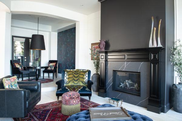 Copper and Oak Design - Bastia